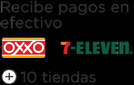 OXXO, 7 eleven y más de 10 tiendas