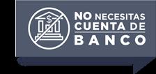 No necesitas cuenta de banco para disponer de tu dinero, nosotros te damos una tarjeta de débito Mastercard para retirar en cajeros RED o pagar directamente en establecimientos